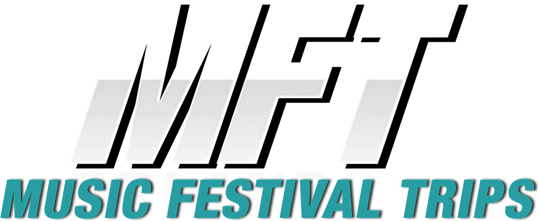 Music Festival Trips